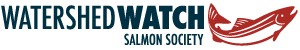Watershed Watch Salmon Society Logo