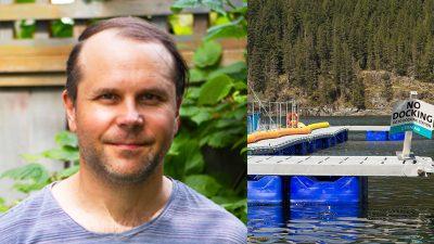 Stan Proboszcz: update on fish farms