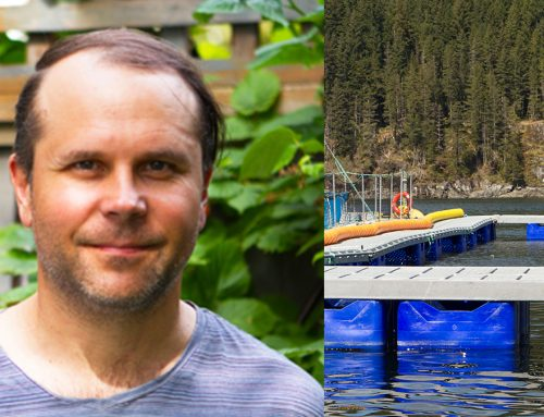 Stan Proboszcz: Holding the federal government to their fish farm promises