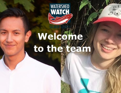A Warm Welcome to our Summer Staff!