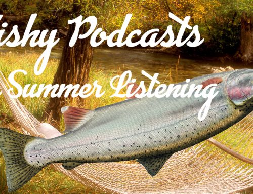 Summer 2020 Podcast Recommendations