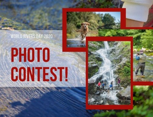 Enter our World Rivers Day photo contest!