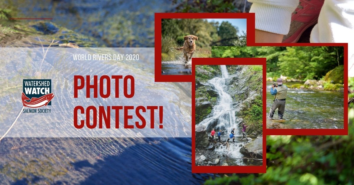 World Rivers Day photo contest