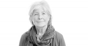 Portrait of Dr. Patricia Gallaugher