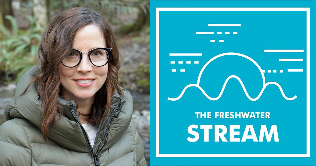 Freshwater Stream