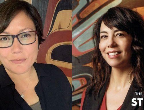 The Freshwater Stream talks transboundary water issues with Tara Marsden & Trixie Bennett