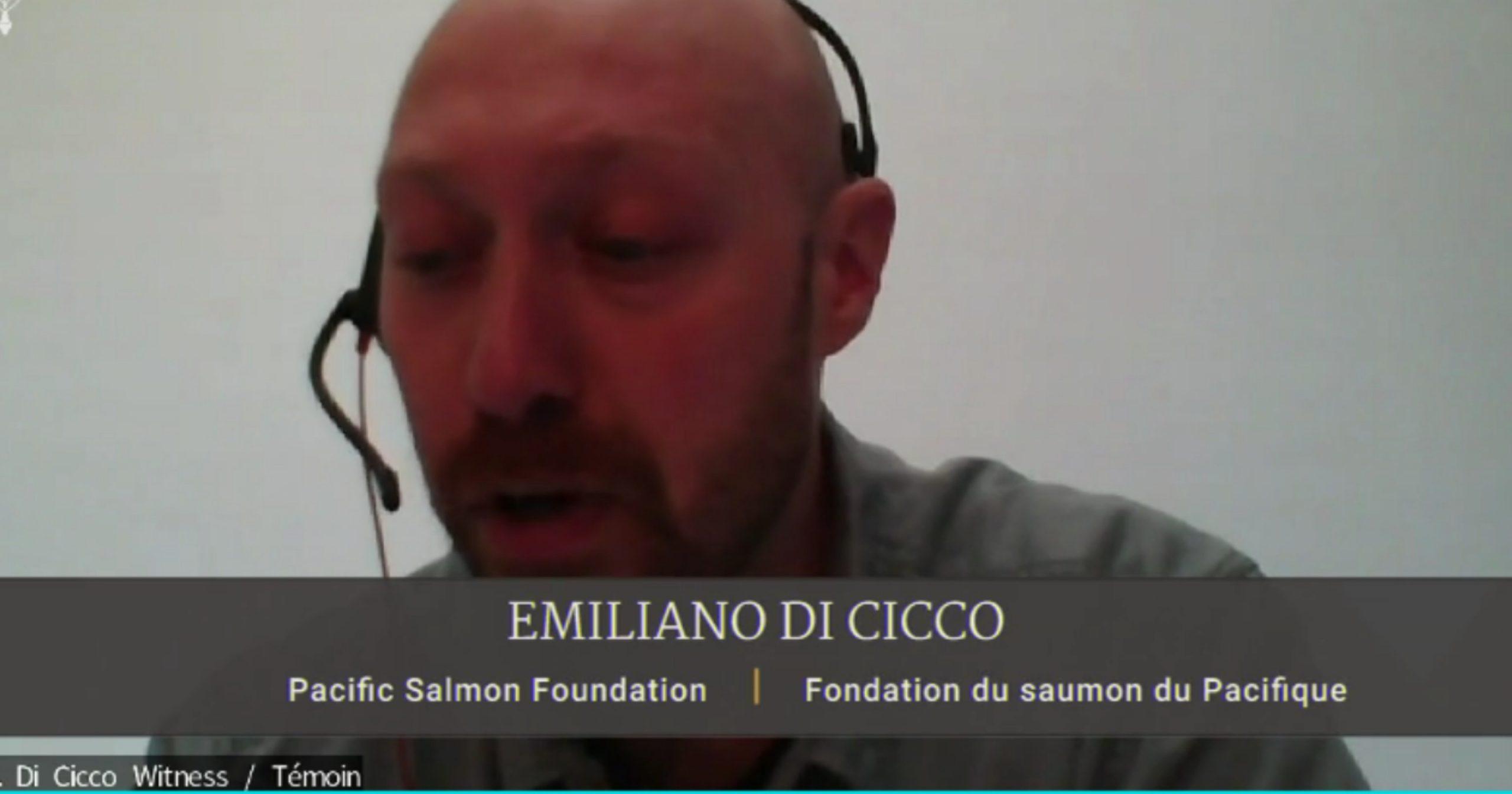 Dr. Emiliano Di Cicco
