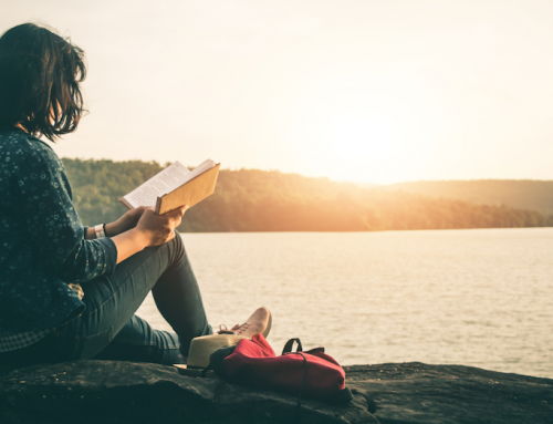 Top ten summer reads for B.C. nature lovers