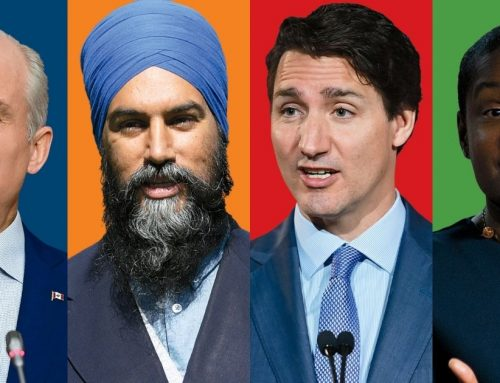 Federal Election 2021: 7 questions to ask candidates about salmon & water