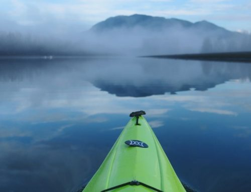 Join us to celebrate World & B.C. Rivers Day 2021